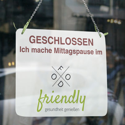 friendly food